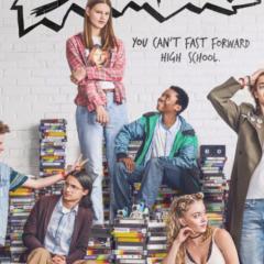 Todo es una mierda o la adolescencia en los 90′