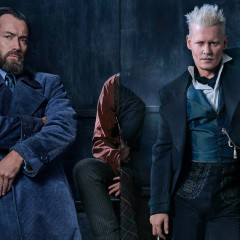 Animales fantásticos 2 no hará explícita la homosexualidad de Dumbledore