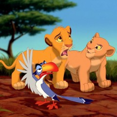 La nueva versión de El Rey León usará 4 canciones del original animado