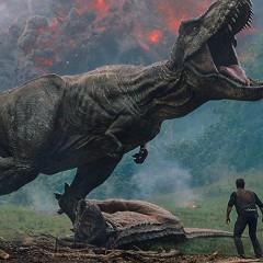 Jurassic World 3 se estrenará el 11 de junio de 2021