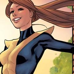 Marvel: Nueva película de X-men sobre Kitty Pryde
