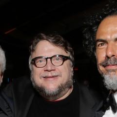 El más que probable Oscar para el Tercer Amigo