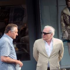 El presupuesto del film de Martin Scorsese con Netflix se dispara