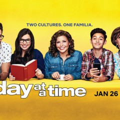 "Netflix: ""One day at a time"" renueva por una 3ª temporada"