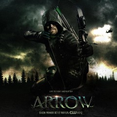Arrow pierde a una de sus actrices principales