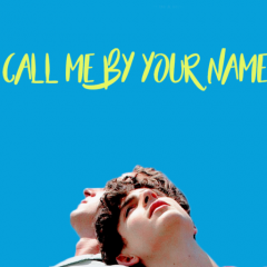 Call me by your name: se confirma su secuela