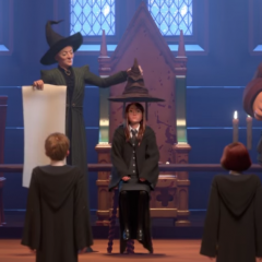 "¡Ya puedes jugar a ""Harry Potter: Hogwarts Mystery""!"