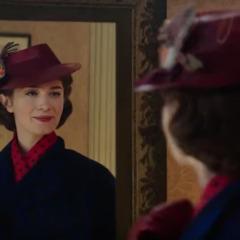 Disney: Teaser trailer de 'El Regreso de Mary Poppins'