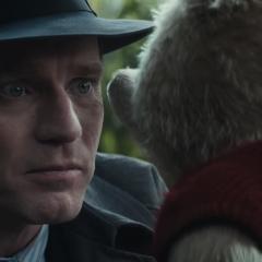 Disney: Teaser de Christopher Robin.. ¡Y Winnie de Pooh!