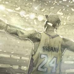 """Kobe Bryant, ganador de un Oscar por el cortometraje """"Querido Baloncesto"""""""