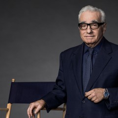 Martin Scorsese será premiado con el Carosse D'Or