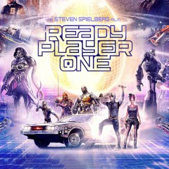 ¿Qué podemos esperar de Ready Player One?