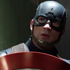 ¿Confirma Chris Evans el fin de su trabajo como Capitán América?