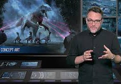 Colin Trevorrow dirigirá Jurassic World 3