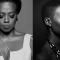 "Viola Davis y Lupita Nyong'o juntas en ""The Woman King"""