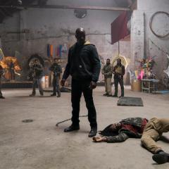 Tráiler de la 2ª temporada de Luke Cage