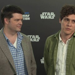 ¿Quién dirige oficialmente Han Solo: Una historia de Star Wars?