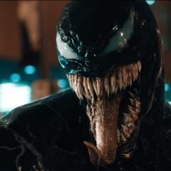Marvel: Primer tráiler y póster de 'Venom'