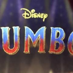 """Disney: Primeras imágenes del live-action """"Dumbo"""""""