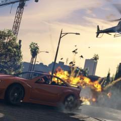 GTA V, el producto más rentable en la historia del entretenimiento