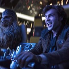 Han Solo: Una historia de Star Wars, al podio del récord de pre-venta de entradas