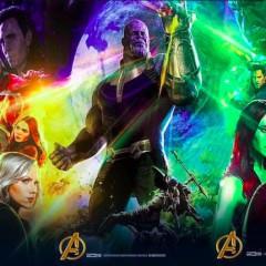¿Está Infinity War entre las películas de Marvel mejor valoradas en Rotten Tomatoes?