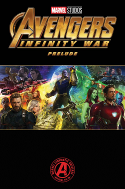 Infinity War 4