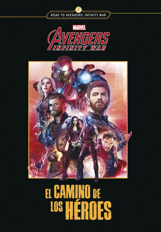 Infinity War 5