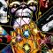 Qué leer antes de Vengadores: Infinity War