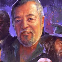 Pepe Mediavilla, voz de Morgan Freeman y Gandalf, fallece a los 77 años