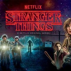 Stranger Things es acusada de plagio