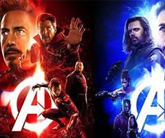 La importancia de los pósters en Vengadores: Infinity War (Parte II)