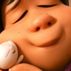 Primeras imágenes de Bao, el nuevo corto de Pixar