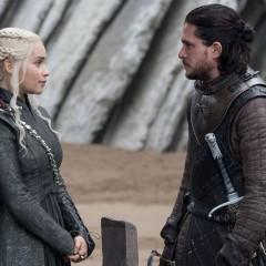 Emilia Clarke y Kit Harington también cambian a Protagonista en los Emmy