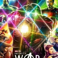 Vengadores: Infinity War es ya el estreno más taquillero de la historia