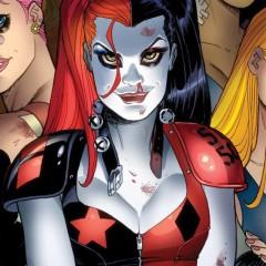 Cathy Yan dirigirá el spin-off de Harley Quinn para DC