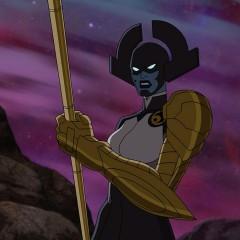 Carrie Coon da vida a una villana en Vengadores: Infinity War