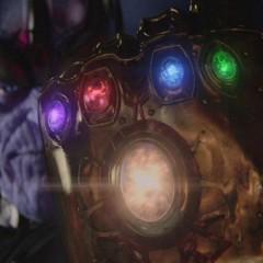 La premonición de Gamora: Thanos y su chasquido de dedos