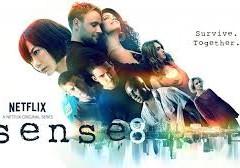 El final de Sense8 llegará el 8 de junio en Netflix