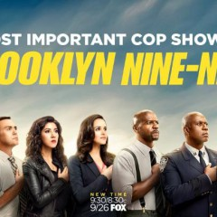 Brooklyn nine-nine ha sido rescatada por NBC