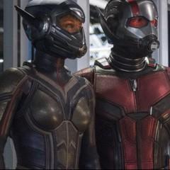 Ant-Man y la Avispa, Capitana Marvel y su relación con Vengadores 4