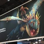 Como entrenar a tu dragon 3 astrid