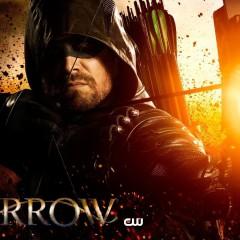 Arrow llega a su fin con la octava temporada