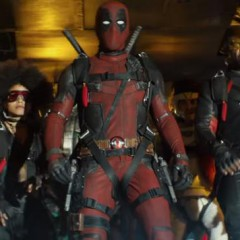 Deadpool 2 rompe récords de taquilla