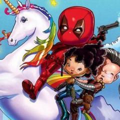 Deadpool 2 y su campaña de promoción