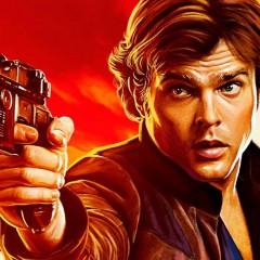 3 motivos por lo que Han Solo no es considerada un éxito