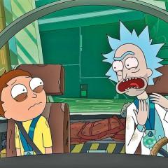 Rick y Morty renueva y tendrá 70 episodios más