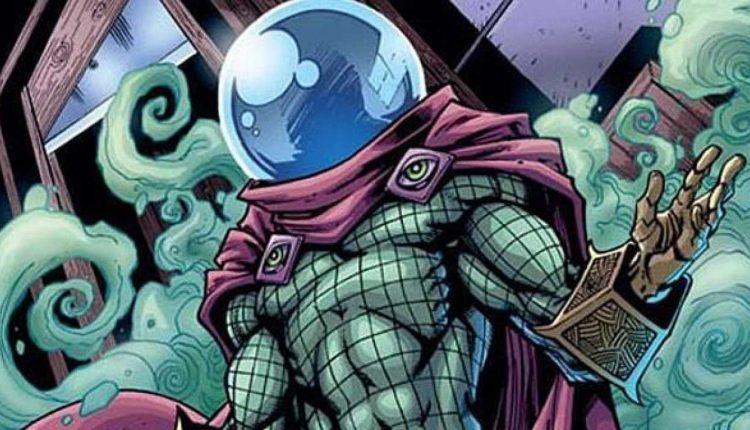mysterio marvel