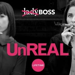 UnReal se muda a Hulu en su cuarta temporada