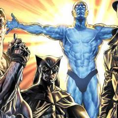 Watchmen: primeros detalles del elenco